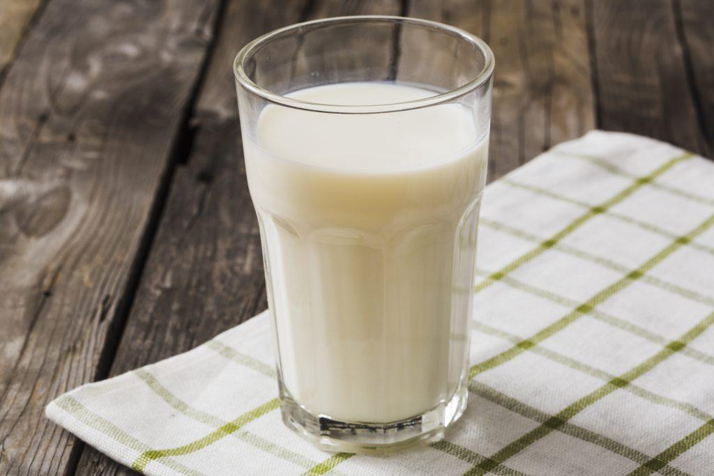 The Dark Side of Cow Milk