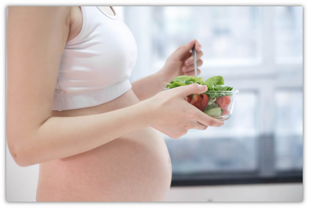 Vitamins and Minerals for Pregnancy
