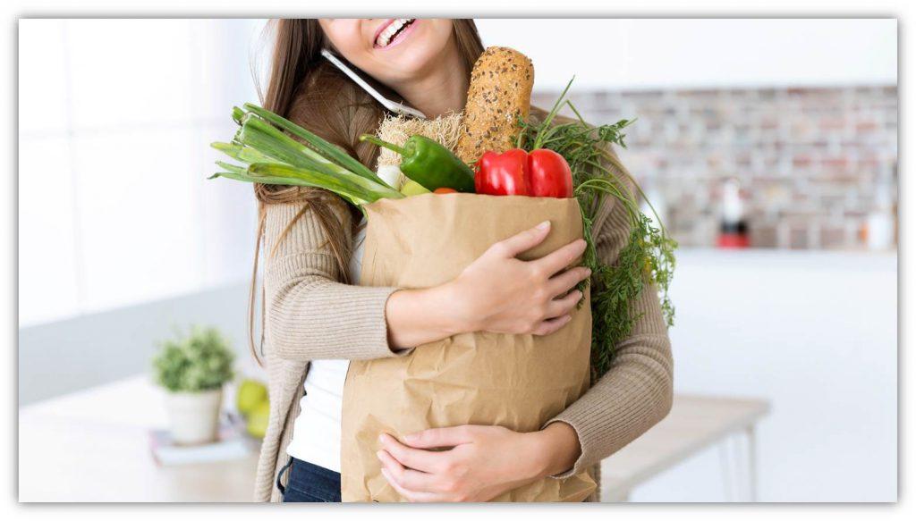 Comer sano sin arruinarte en el intento
