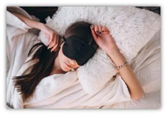 Trucos para Dormir Profundo