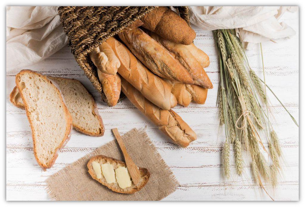 Como afecta el gluten a tu salud